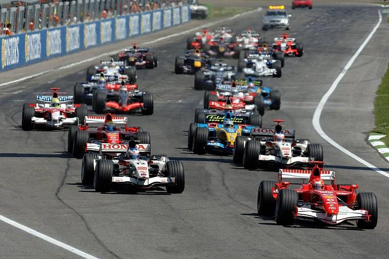 Экклстоун подтвердил возможность переноса Гран При Италии в Имолу