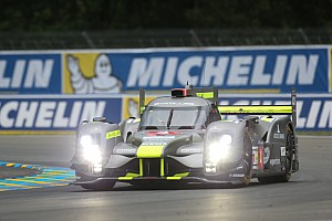 勒芒24小时耐力赛 突发新闻 7台赛车移至最后发车位