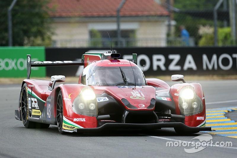 Problemas para el equipo de Ricardo González en Le Mans