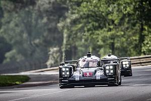 24 heures du Mans Résumé de course Heure 4 : Webber et Porsche en tête; Toyota en réelle menace