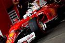 Ferrari-president: