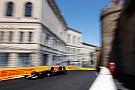 Sainz y Magnussen sancionados antes de la carrera