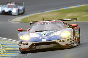 24 heures du Mans Résumé de course Retour triomphal pour Ford au Mans !