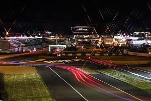 Le Mans Yarış raporu Le Mans 24 Saat - Özet Görüntüler