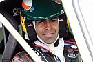 Чандок стане гонщиком програми Williams Heritage
