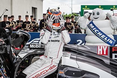勒芒24小时耐力赛:比赛最终排名