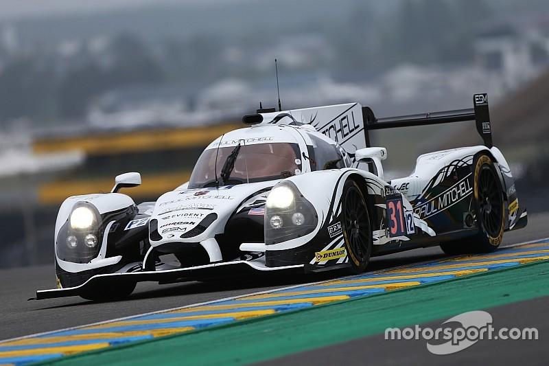 """Derani lamentó sus problemas en Le Mans: """"fue decepcionante"""""""