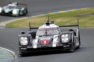 """Le Mans Kommentar Kolumne von Timo Bernhard: """"Ich gebe nicht auf"""""""