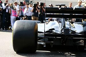 Formule 1 Actualités Les F1 2017 ne seront pas laides, assure Allison