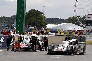 Le Mans Noticias de última hora Toyota revela la causa de su abandono en Le Mans