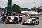 Toyota revela la causa de su abandono en Le Mans