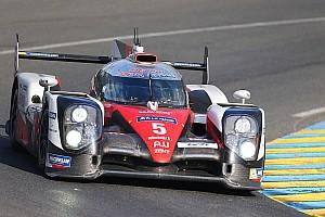 Le Mans News Neue Details zum Toyota-Aus: Deshalb ist die #5 ausgerollt
