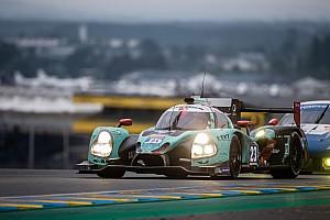 24 heures du Mans Résumé de course Panis-Barthez Compétition a atteint ses objectifs au Mans