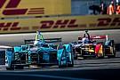 Формула Е прямує в Лондон для вирішальної битви за титул