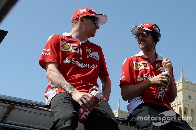 「フェラーリにとってライコネンを切り捨てるのはリスク」とプロスト