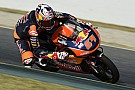 Loi vierde in tweede TT-training, Bendsneyder lang in top-drie