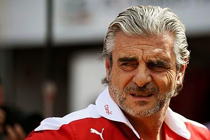 """Exklusiv: Maurizio Arrivabene erzählt """"was bei Ferrari wirklich los ist"""""""