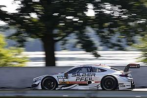 DTM Trainingsbericht DTM Norisring: Mercedes übernimmt die Spitze im 2. Training