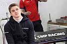 F3.5 Paul Ricard: Orudzhev houdt Nissany van zich af voor winst sprintrace
