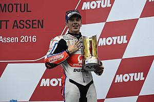 MotoGP Intervista Redding: