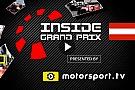 Журнал Inside Grand Prix: Шпильберг