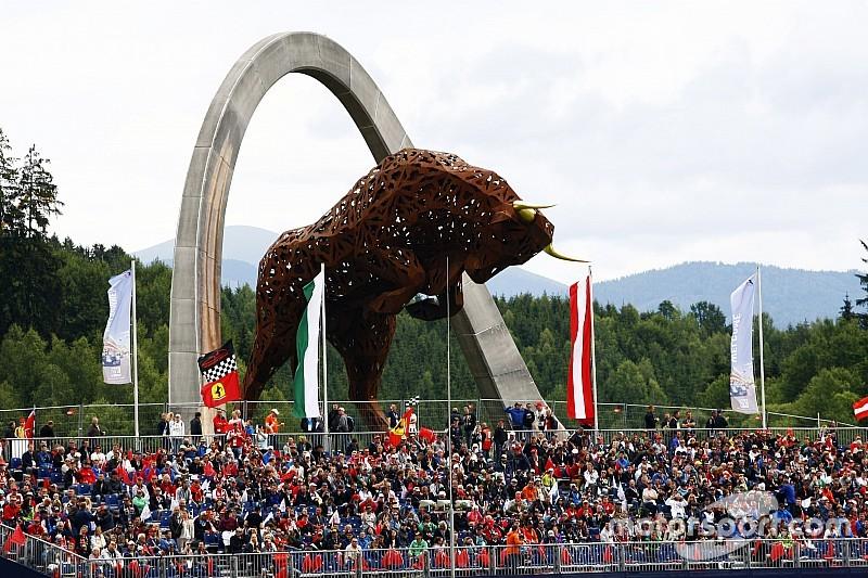 Гран При Австрии: всё, что важно знать перед началом уик-энда