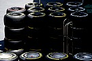 Pirelli maakt gekozen bandensets voor Silverstone bekend