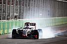 Лето поможет Haas разобраться с шинами, считает Грожан