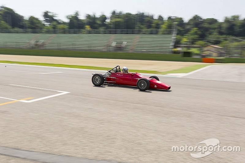 Galería: las mejores fotos del Minardi Day en Imola