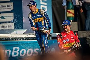 Formule E Preview Formule E - Le programme complet du duel final de Londres