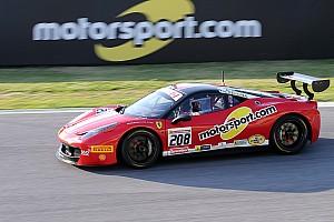 Ferrari Новость В Сочи пройдет шоу Ferrari Racing Days