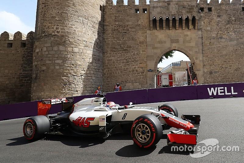 В Haas переключились на подготовку к 2017 году