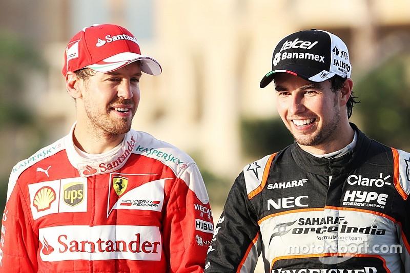 """Perez: """"Ferrari? In Formula 1 non si può escludere nulla"""""""