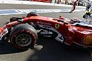 FIA подтвердила использование Ferrari одного жетона