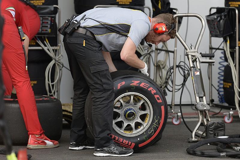 Pirelli bevestigt dat bandendruk mogelijk omlaag kan met nieuwe meetprocedure