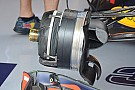 Red Bull Racing: un tappo di gomma per parzializzare i freni