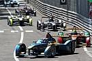 La Fórmula E confirma su calendario de catorce carreras