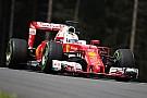 Ferrari: sbagliata la scelta dei tempi in pista, azzeccata la Supersoft al via