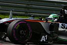 Hülkenberg houdt tweede startplek voor Oostenrijkse Grand Prix