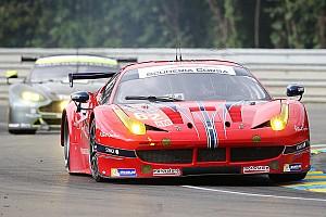 24 heures du Mans Contenu spécial L'histoire cachée de la Ferrari victorieuse au Mans en GTE Am