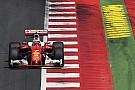 FIA niet van plan om wijzigingen aan te brengen aan kerbstones