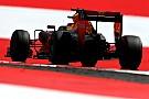 Galería: la parrilla de salida del GP de Austria en imágenes