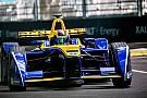 Formel E in London: Sebastien Buemi auf der Pole-Position, Lucas di Grassi Dritter