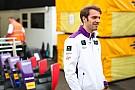 Se prepara el arribo de Pechito López a Fórmula E