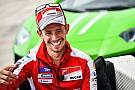 Стоунер наполягає, що не виступатиме за Ducati