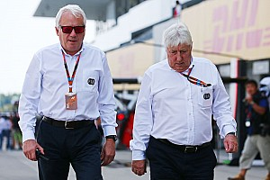 Formula 1 Breaking news Blash to step down from FIA role after 2016