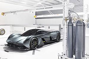 Automotive Nieuws Newey: