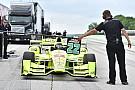 IndyCar cambiará proveedor de frenos en 2017