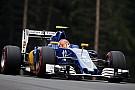 В Sauber відмовились від участі у тестах у Сільверстоуні