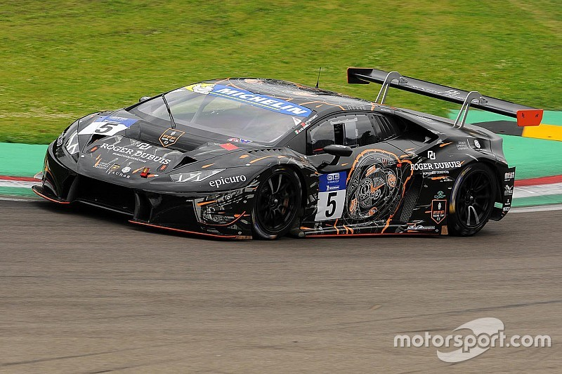 Marco Melandri GT3 Le Mans Kupası'na katılıyor